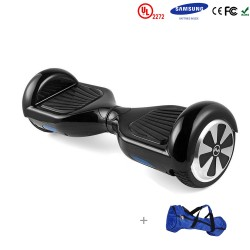 Gooscooter 6,5 tommer Hoverboard Self Balancing Scooter