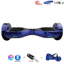 Gooscooter 6,5-tolline Ultraboard Bluetooth Hoverboard Self-tasakaalustus Scooter