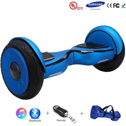 Gooscooter 10-дюймовый Elegant Bluetooth Hoverboard Self Balancing Scooter