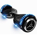 LED Hoverboards